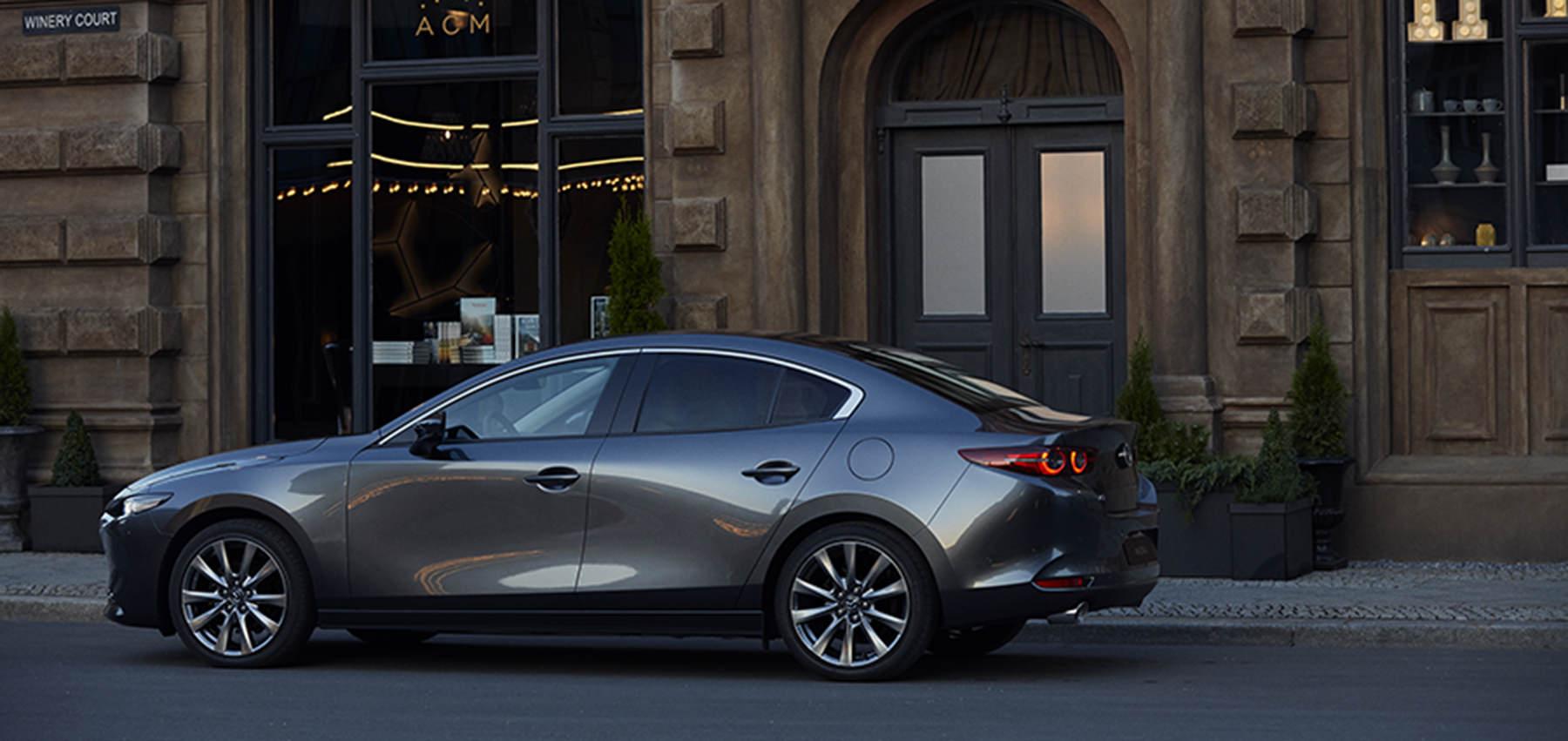 Mazda3 - Wikipedia | 851x1800